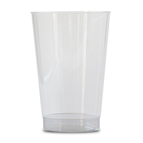12 oz Clear Plastic Cup