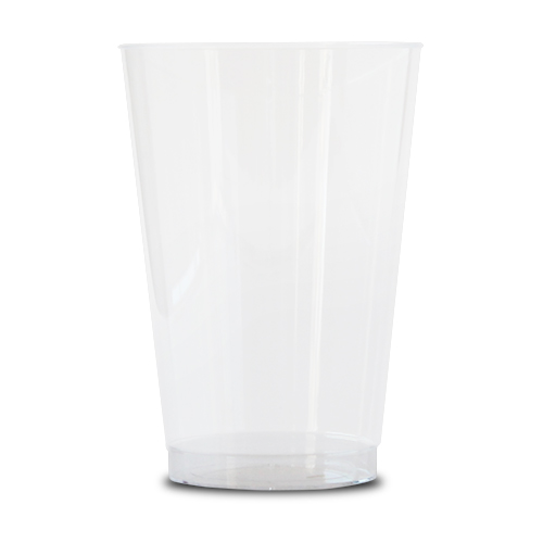 14 oz Clear Plastic Cup