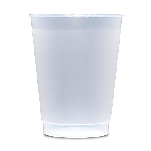 10 oz Frost Flex Cup