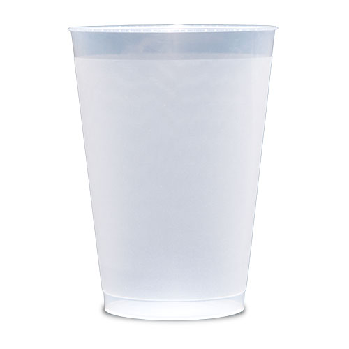12 oz Frost Flex Cup
