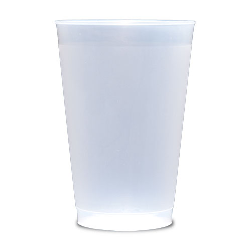 24 oz Frost Flex Cup