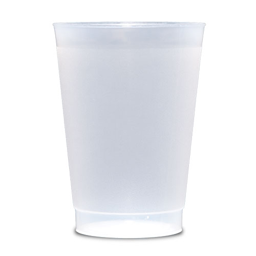 8 oz Frost Flex Cup