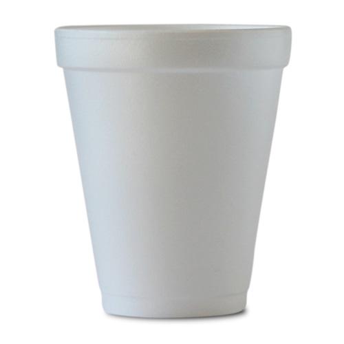 10 oz Styrofoam Cup