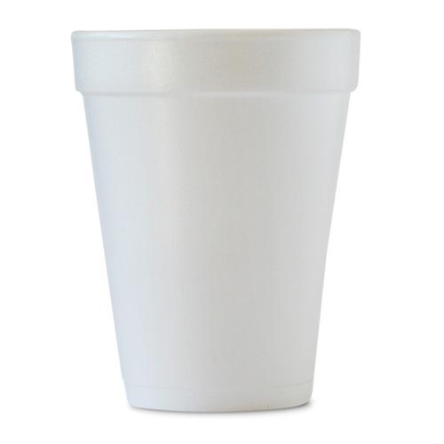 14 oz Styrofoam Cup