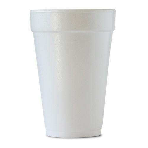 16 oz Styrofoam Cup