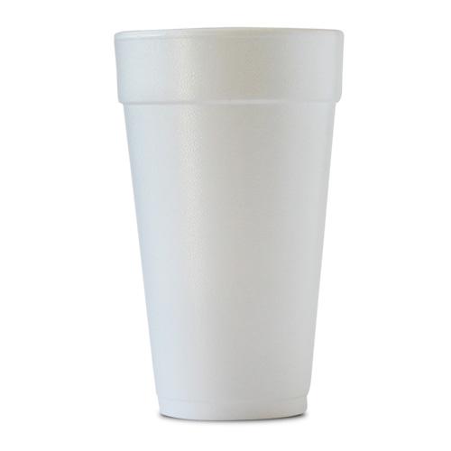 20 oz Styrofoam Cup