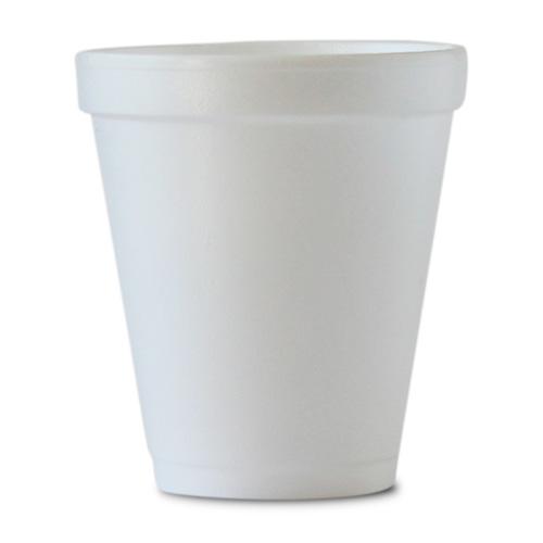 8 oz Styrofoam Cup
