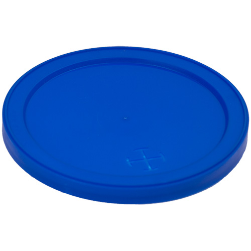 12 oz Stadium Cup Lids - Blue