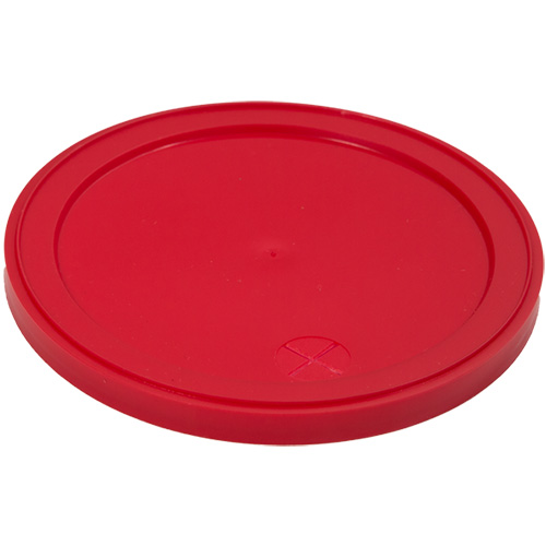 16 or 22 oz Stadium Cup Lid - Red