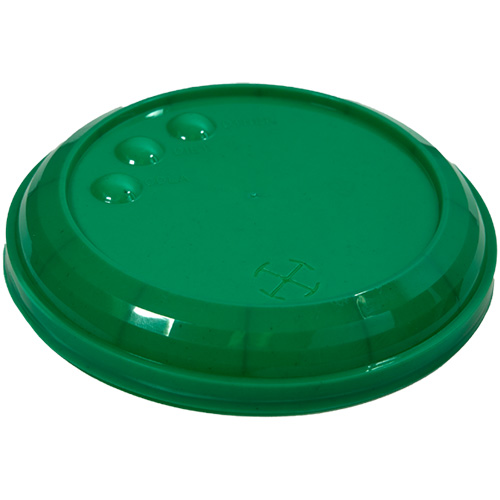 32 oz Stadium Cup Lids - Green